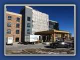 Fairfield Inn & Suites - Cheyenne, WY